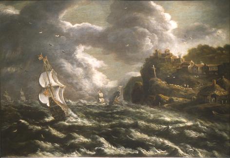 Les Dimanches au musée Bernard d'Agesci