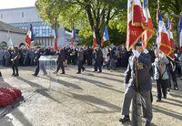 illustration de la manifestation Cérémonie du 11 novembre