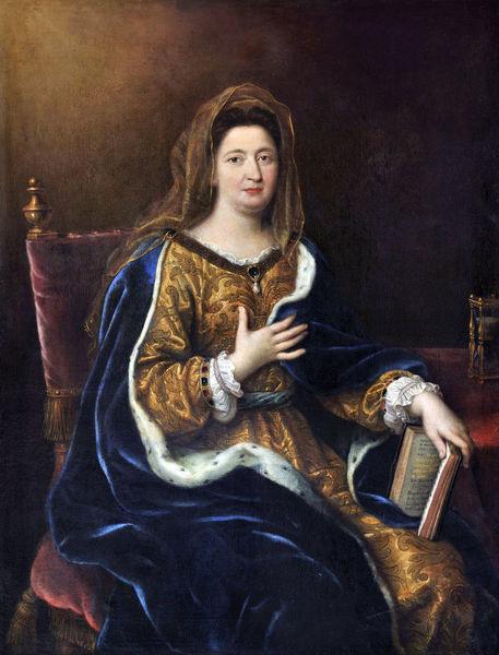 Parcours guidé : Madame de Maintenon à la cour de Versailles