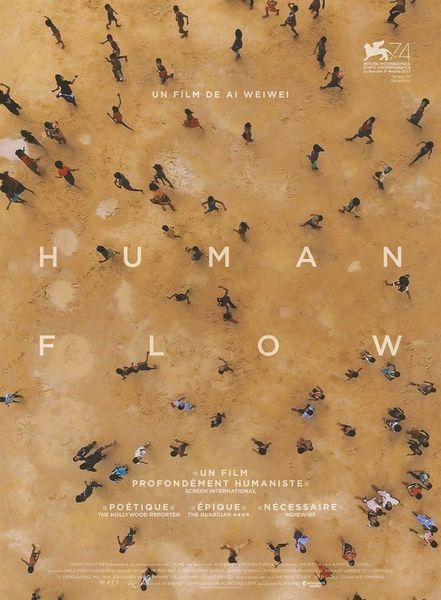 "Film ""Human Flow"""