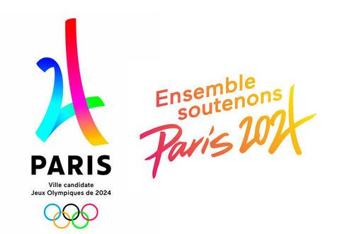 Illustration article : Objectif Paris 2024