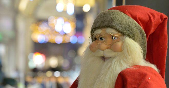 Marché de Noël à Saint-Florent