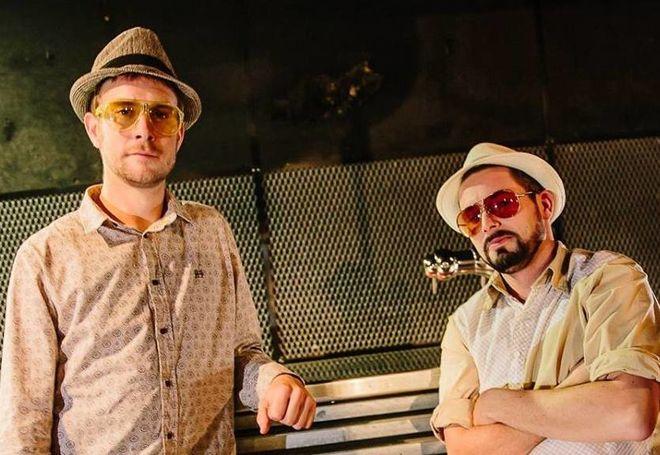 Musiques du monde : Les frères Jackfruit