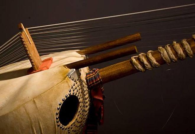 Concert : Kora et percussions