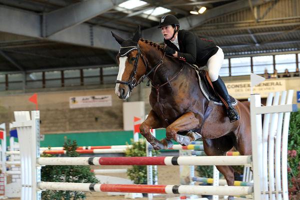 Centre equestre de Niort © Olivier Drilhon