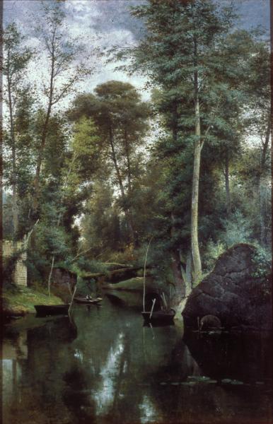 Nocturnes aux musées, visite guidée : le Marais Poitevin