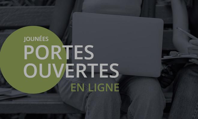 Portes ouvertes en ligne : ENI