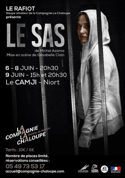 Théâtre : Le SAS