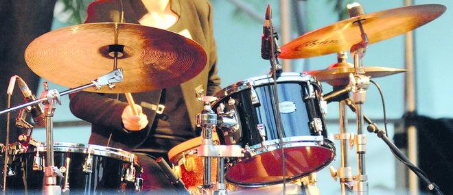 Concert : Trio « Patatra »