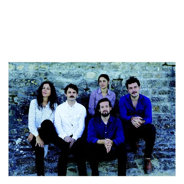 Concert : Malik Djoudi + Aquaserge