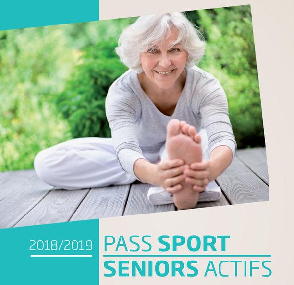 Pass'Sport Séniors