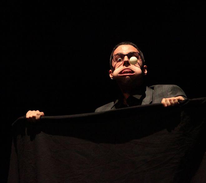 Cirque d'été : Cie Blizzards concept - opéra pour sèche-cheveux