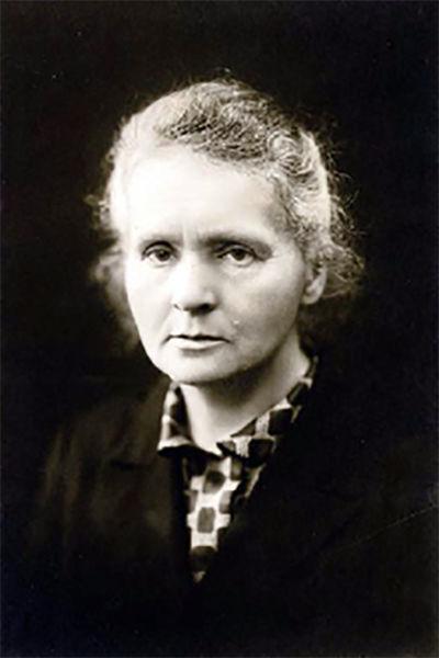 Spectacle : Marie Curie ou la science faite femme