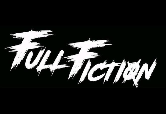 Concert : Full Fiction