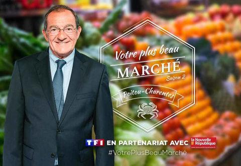 Illustration article : Votez pour le marché de Niort !
