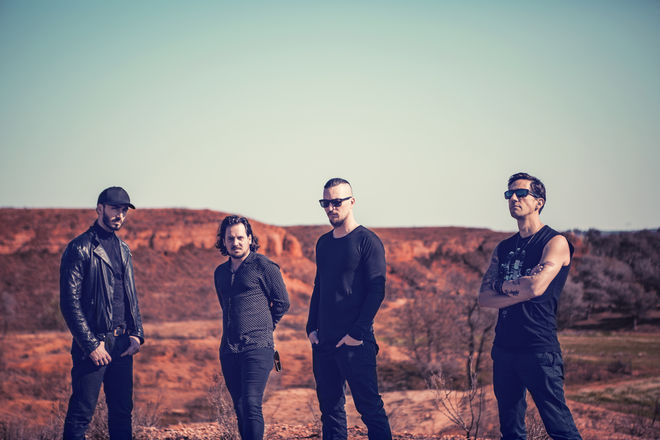 Festival Metal Rise and Fall : concerts Dagoba /Betraying the martyr / Blackmordia