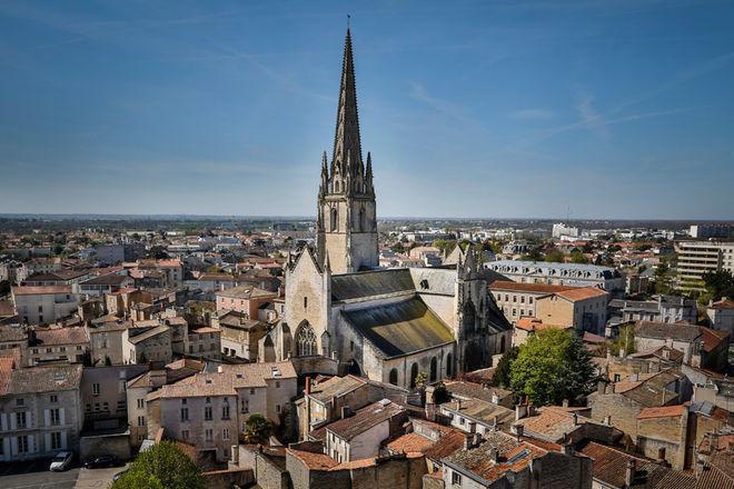 Visite guidée : L'église Notre-Dame et son quartier