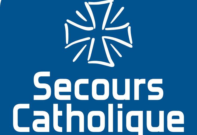 Goûter de Noël du Secours catholique