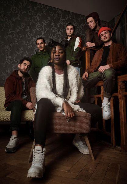 #jeudisniortais 2019 : Soirée Rap & Hip Hop