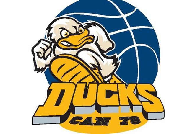 Basket : CAN 79 Basket/St-Georges Vendée Basket