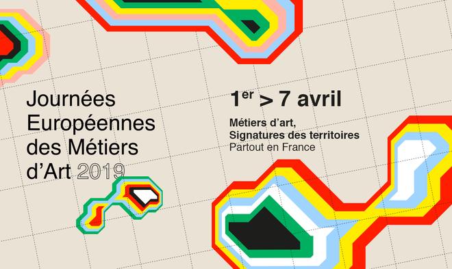 Journées européennes des métiers d'art au 36 quai des arts
