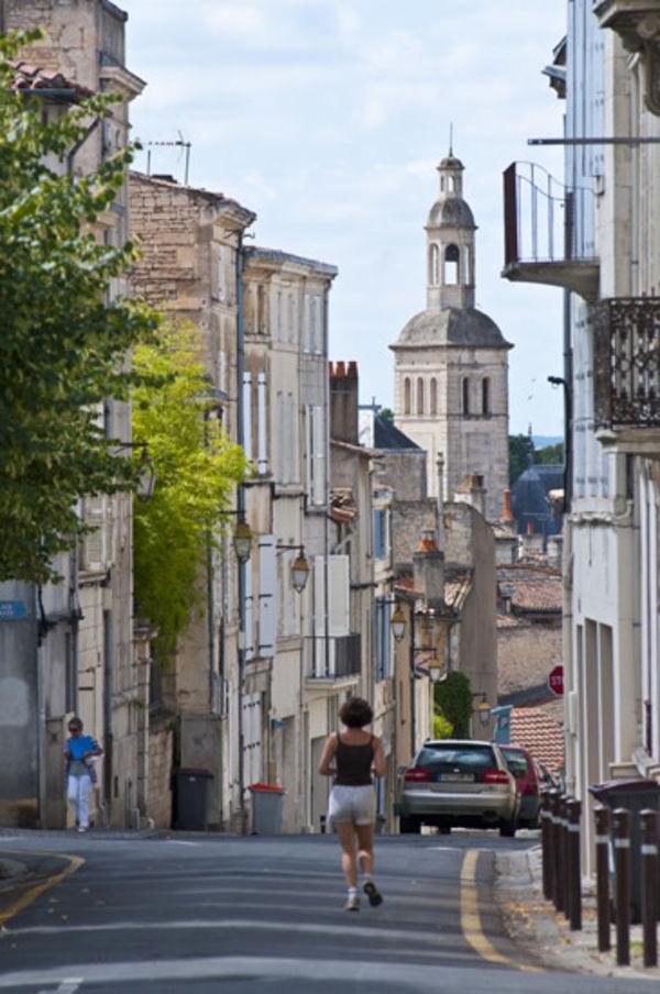 Rue Saint-André © Eric Chauvet