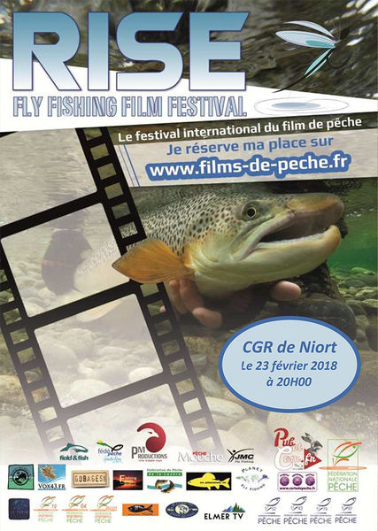 Festival international du film de pêche