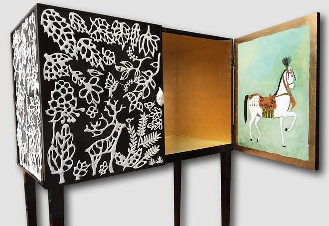 """Exposition : """"Art de faire, faire de l'Art"""", les métiers d'art"""
