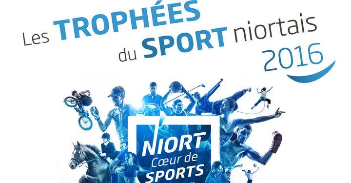 Trophées des sports 2016 ©DR