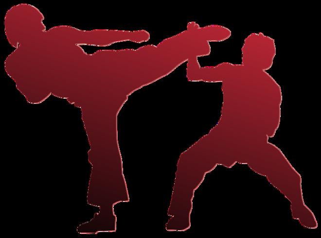 Niort Plage : Kung Fu