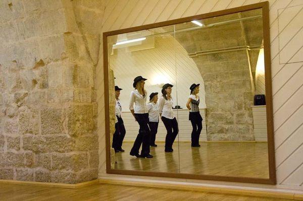 Studio de danse du Centre Duguesclin - Photo Christophe Bernard