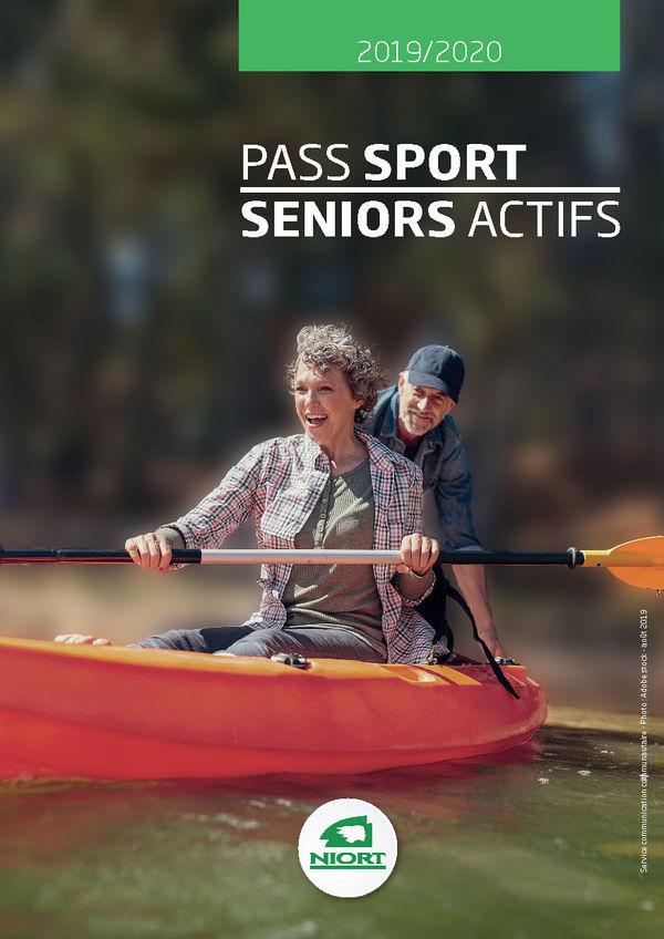 Pass sport Séniors