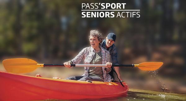 Pass'Sport seniors