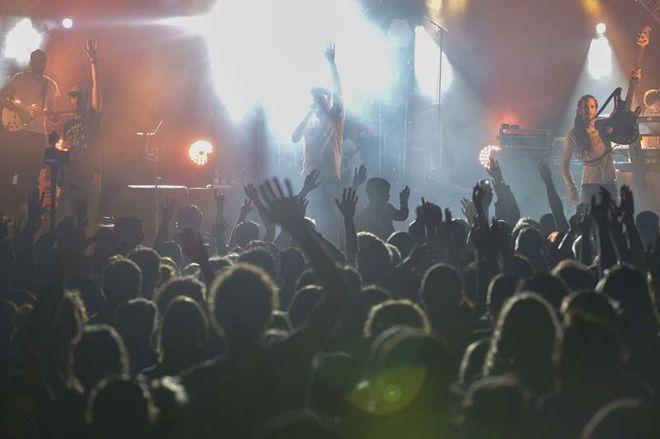 Concert : Rock et variations