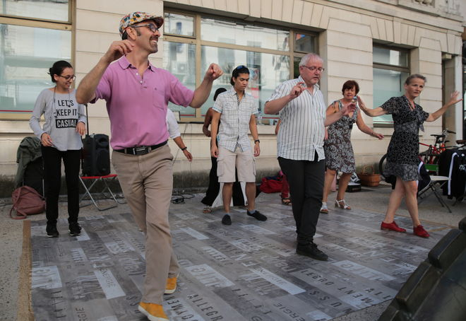 Pic'Assos : la grande fête des associations