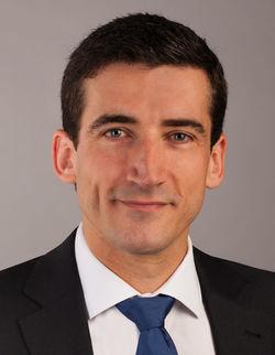 Jérôme Baloge, Maire de Niort