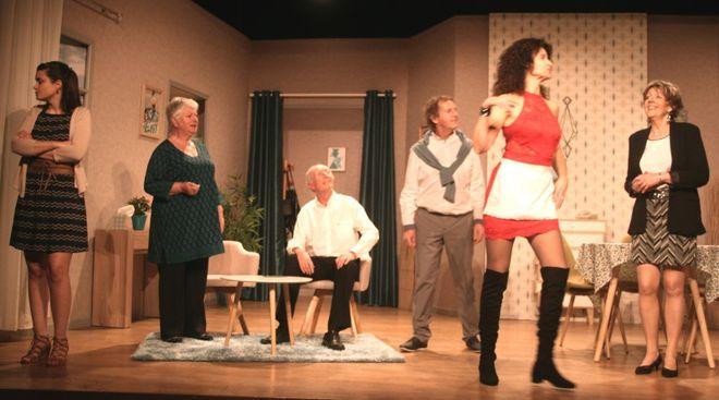 Théâtre : Le Bal des escargots