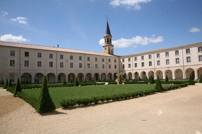 Journées du Patrimoine - Visitez l'ancien hôpital