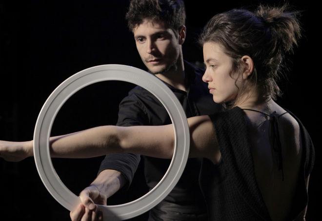 Concert : Compagnie Stoptoï : Loop.