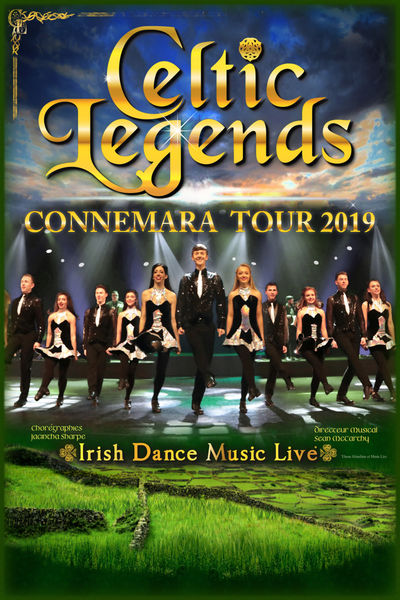 Spectacle : Celtic Legends