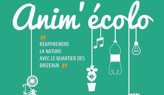 Anim'Ecolo aux Brizeaux