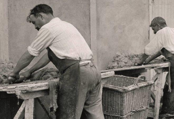 Exposition : Chamoiserie et ganterie, une tradition séculaire
