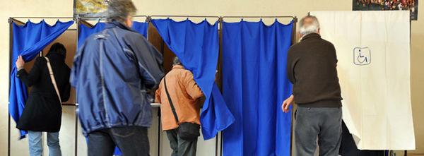 bureau de vote