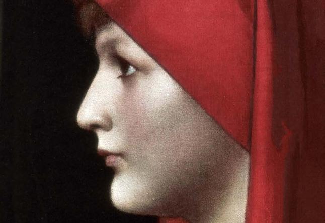 illustration de la manifestation Conférence : Voiles, Une histoire du Moyen Âge à Vatican II