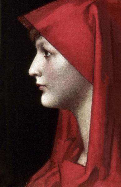 Conférence : Voiles, Une histoire du Moyen Âge à Vatican II