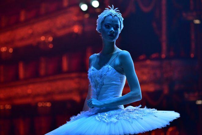 """Festival du film russe : """"Bolchoï"""""""