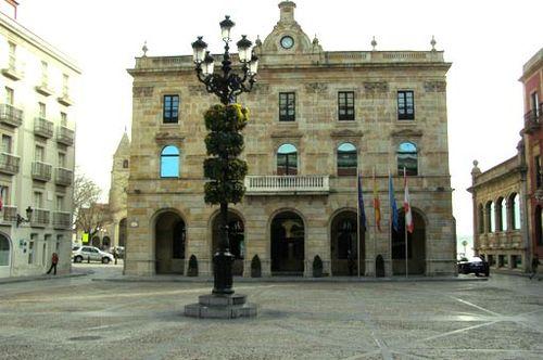 Ville de Gijon
