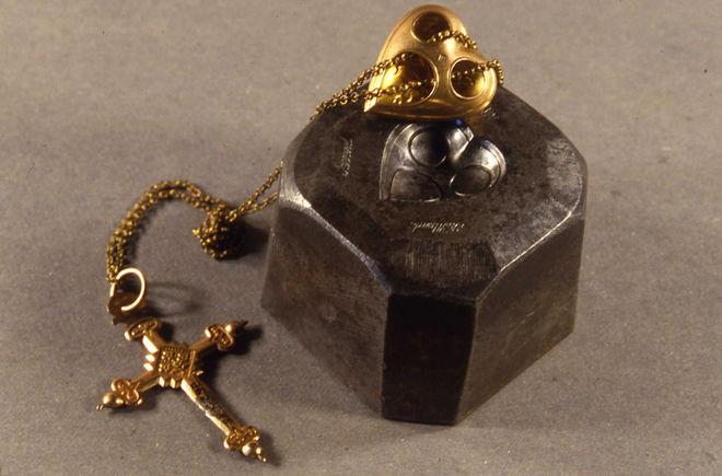 Visite guidée : le bijou régional, une spécialité niortaise