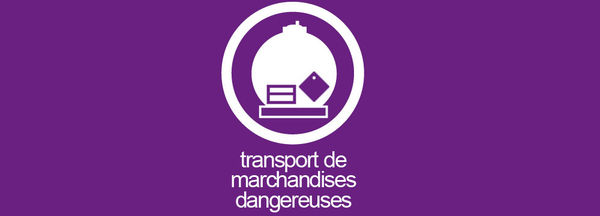 Transport de marchandises dangereuses