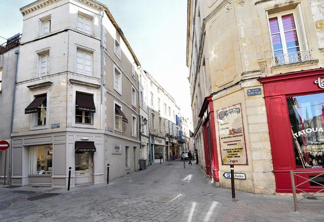 Rue Basse ©BDerbord